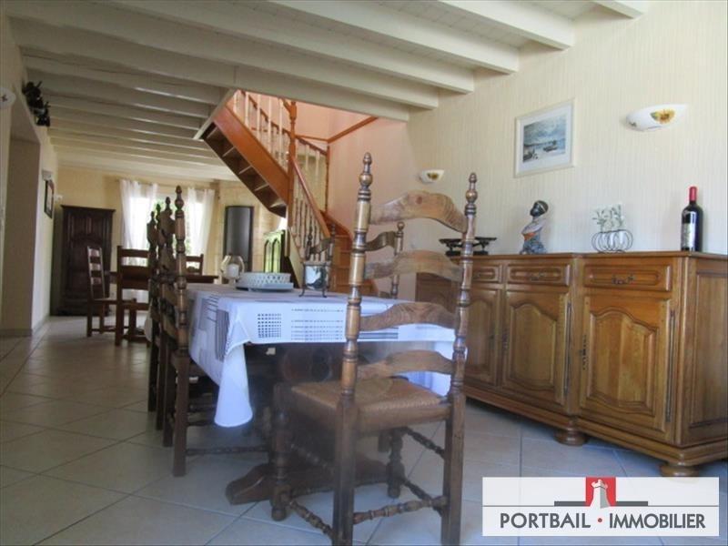Sale house / villa St andre de cubzac 382000€ - Picture 5