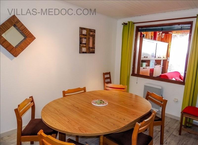 Sale house / villa Vendays montalivet 199000€ - Picture 5
