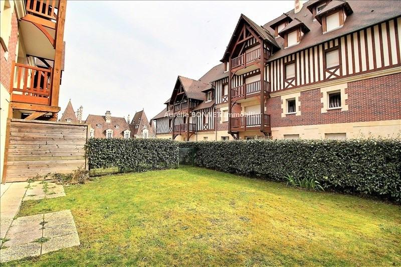 Sale apartment Deauville 259700€ - Picture 7