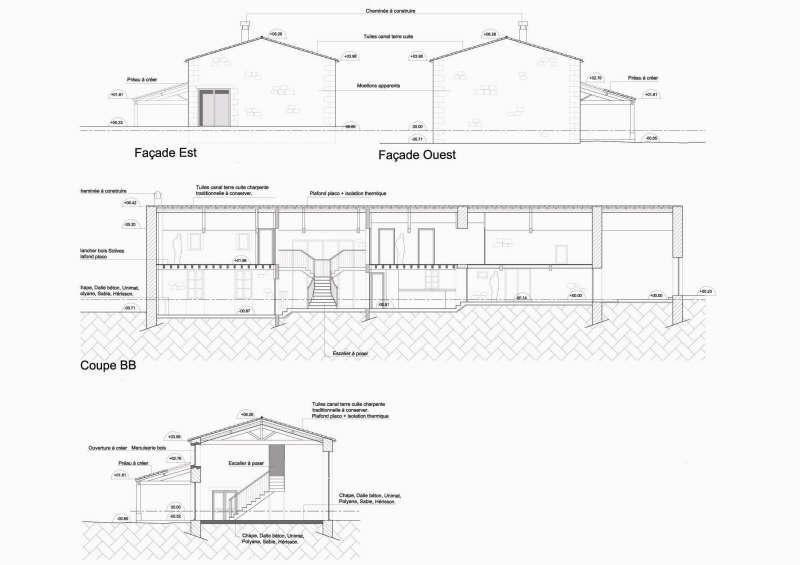 Vente maison / villa Aigre 60000€ - Photo 11
