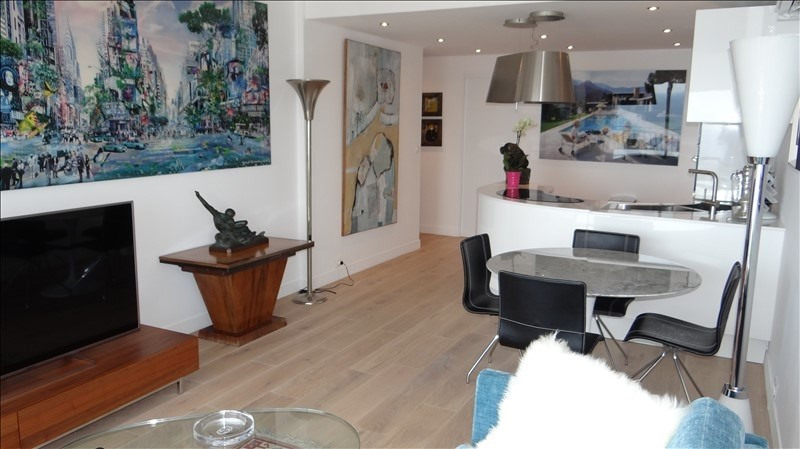 Vente de prestige appartement Cavalaire 595 000€ - Photo 3