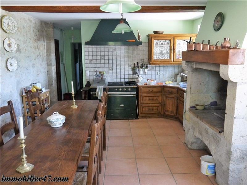Vente maison / villa Prayssas 525000€ - Photo 4