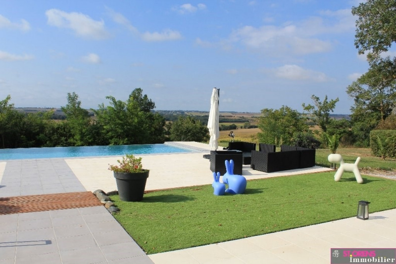 Deluxe sale house / villa Caraman 1 050 000€ - Picture 2