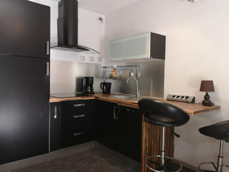 Vente appartement La grande motte 200 000€ - Photo 9