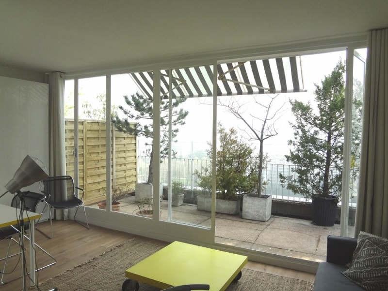 Rental apartment Boulogne billancourt 934€ CC - Picture 3