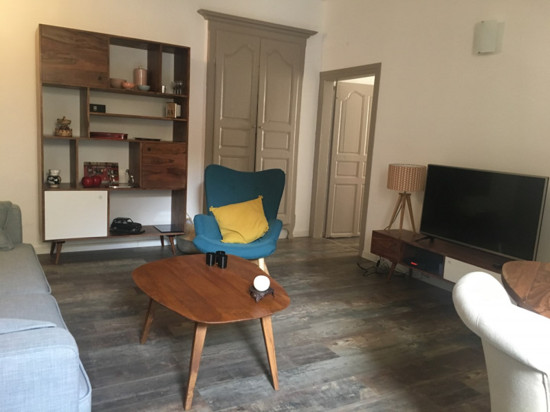 Location vacances appartement Ile-rousse 650€ - Photo 4