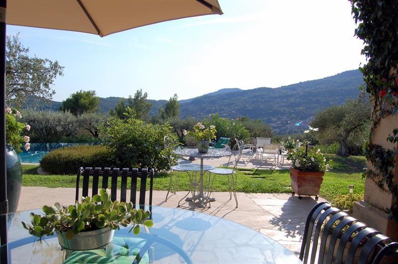 Revenda residencial de prestígio casa Seillans 2300000€ - Fotografia 7