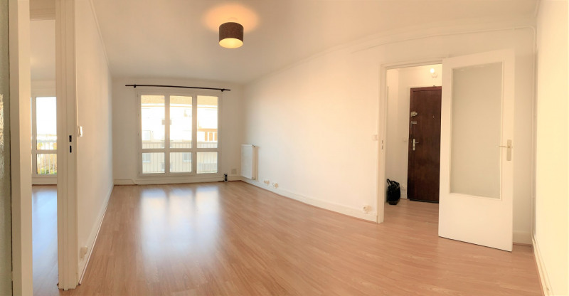 Rental apartment Taverny 707€ CC - Picture 2