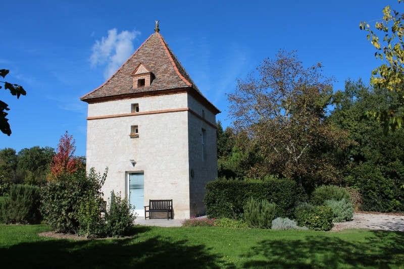 Vente de prestige maison / villa Auvillar 750000€ - Photo 5