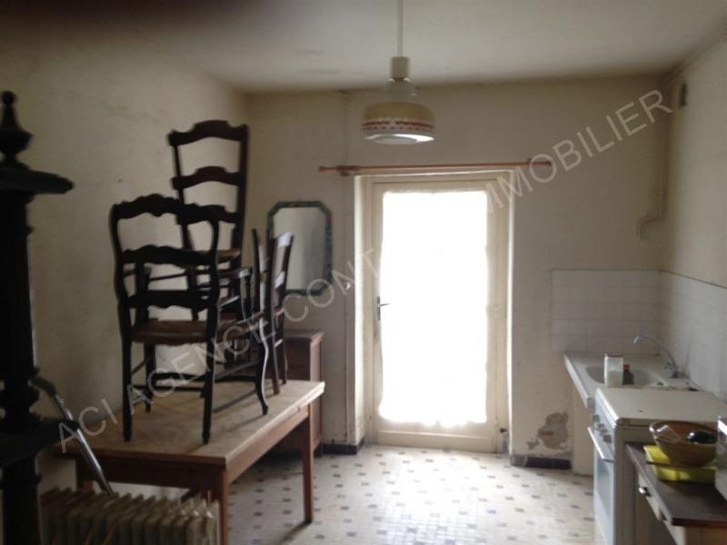 Vente maison / villa Cazaubon 70000€ - Photo 5