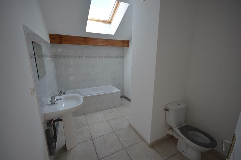 Verkoop  appartement La tour du pin 94000€ - Foto 4