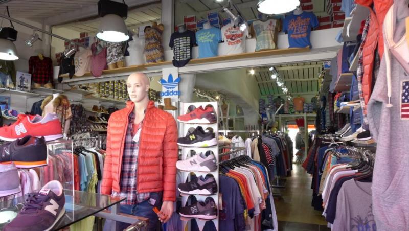 boutique Lacanau 213000€ - Fotografie 6
