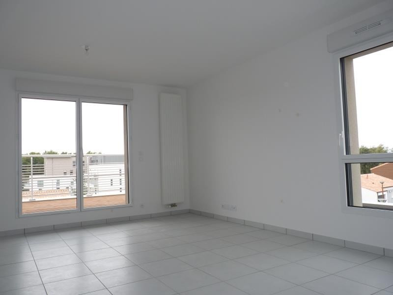 Location appartement Olonne sur mer 810€ CC - Photo 1