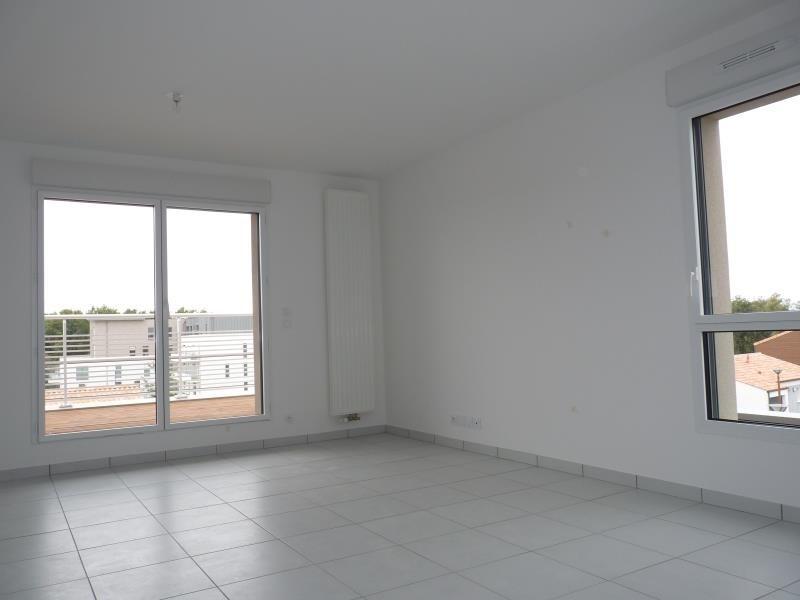 Rental apartment Olonne sur mer 810€ CC - Picture 1