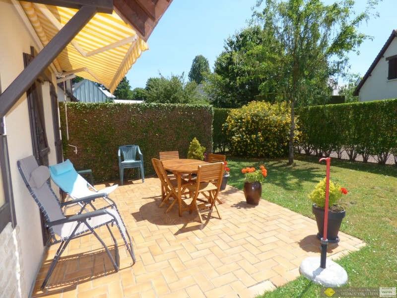 Venta  casa Villers sur mer 320000€ - Fotografía 4