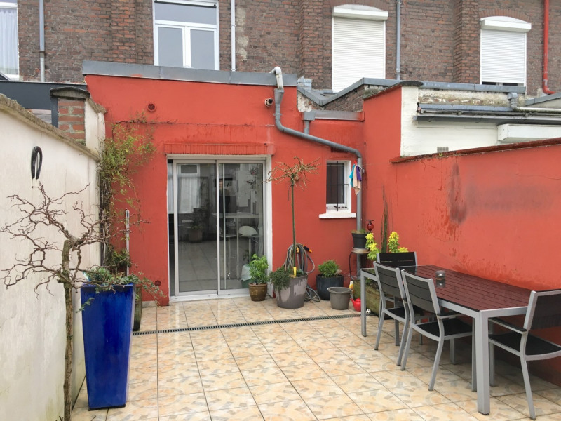 Vente maison / villa Lille 213 000€ - Photo 23