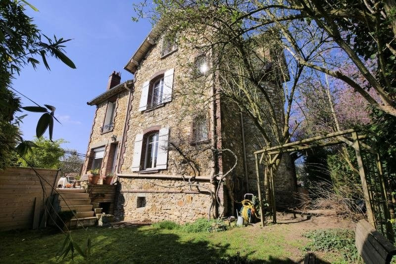 Vendita casa St leu la foret 740000€ - Fotografia 30