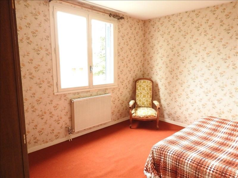 Sale house / villa Chatillon sur seine 102500€ - Picture 7