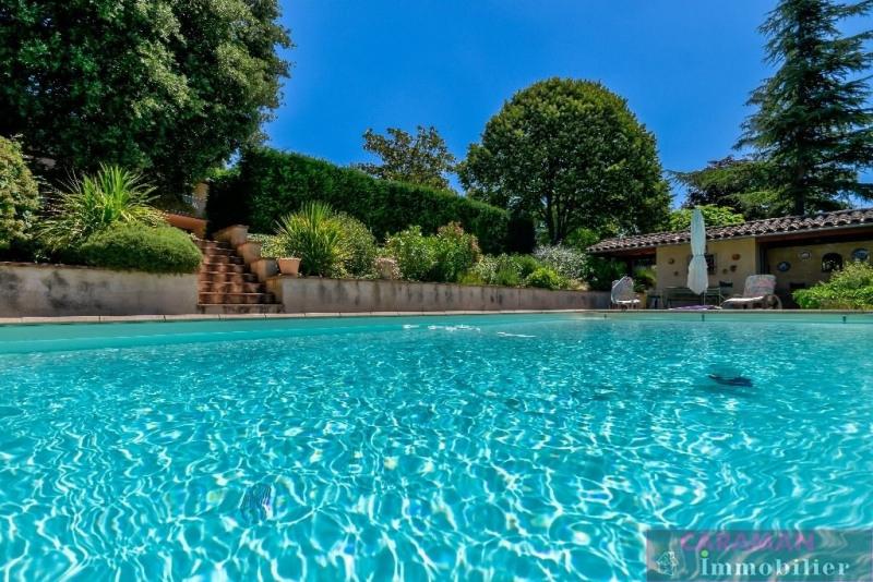 Vente de prestige maison / villa Caraman  secteur 695000€ - Photo 20