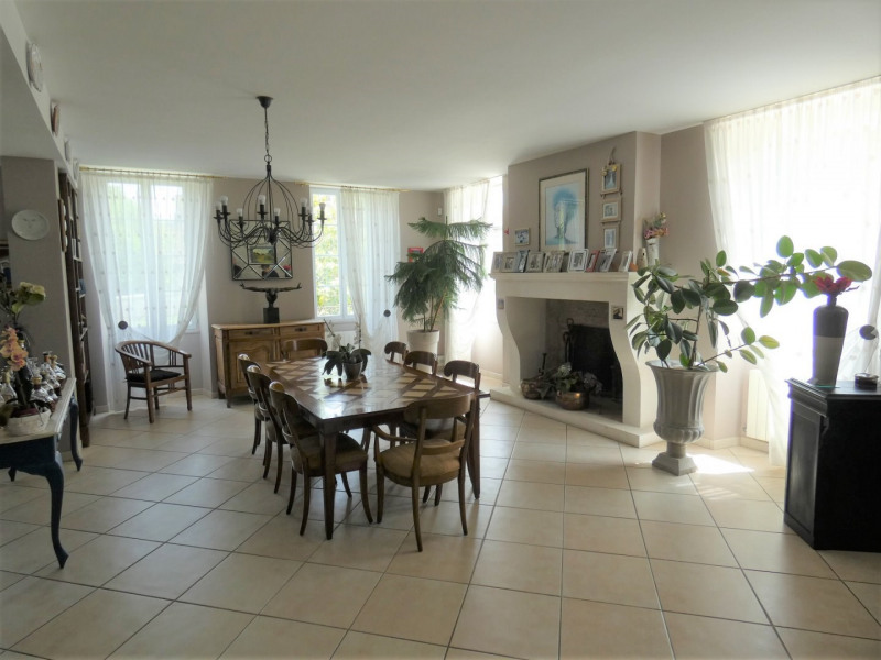 Deluxe sale house / villa Sud cognac 640500€ - Picture 4