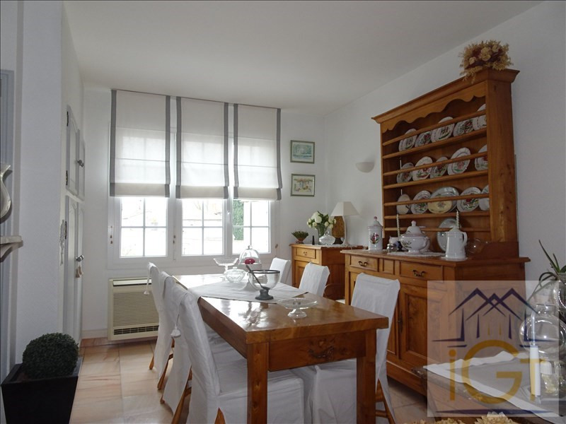 Sale house / villa La jarne 367 500€ - Picture 2