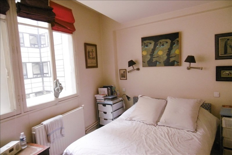 Deluxe sale apartment Paris 9ème 1 373 000€ - Picture 6