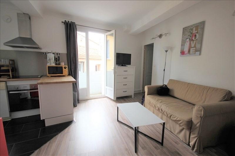 Sale apartment Collioure 170000€ - Picture 7