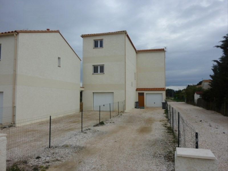 Location maison / villa Villelongue de la salanque 727€ CC - Photo 5