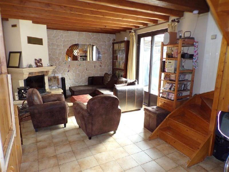 Sale house / villa Ste genevieve des bois 328600€ - Picture 2