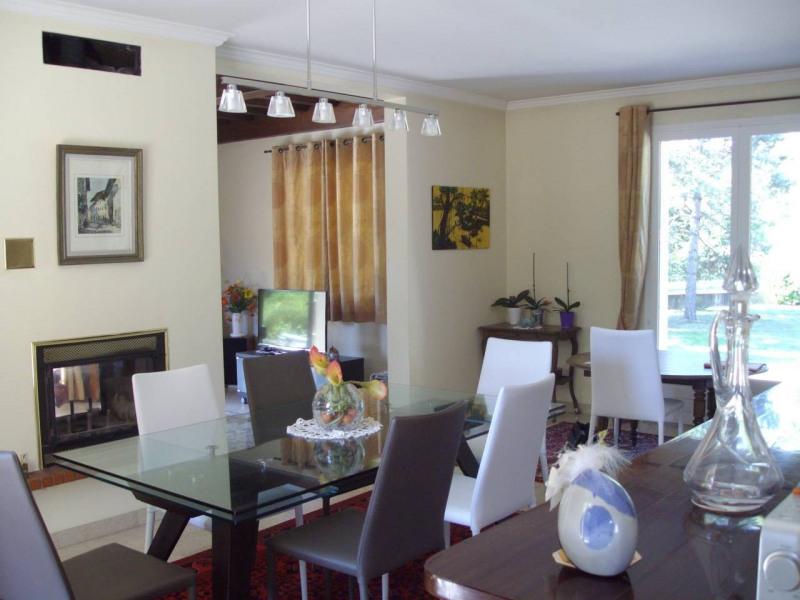 Vente maison / villa Meximieux 525000€ - Photo 8