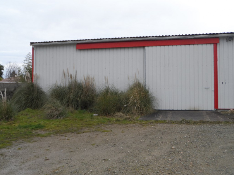 Vente local commercial Challans 105 900€ - Photo 1