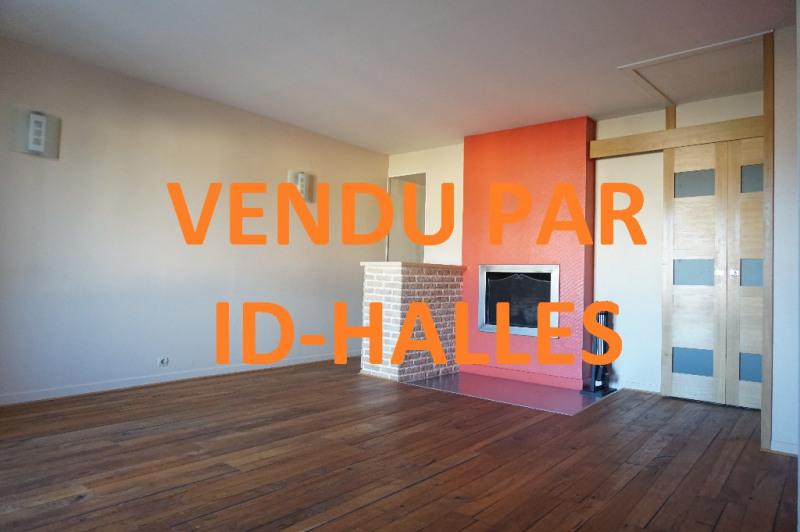 Appartement Laval 3 pièce (s) 58 m²