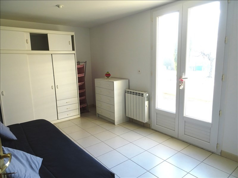 Vente maison / villa Beauvoir de marc 299 000€ - Photo 9