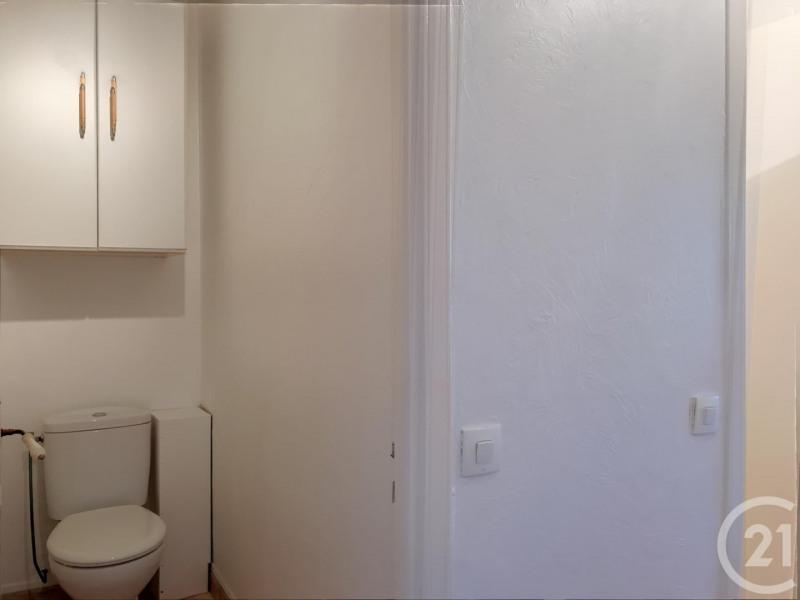 Vente appartement Antibes 170000€ - Photo 8