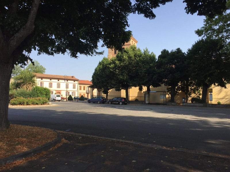 Vente maison / villa Lavernose-lacasse 262000€ - Photo 12