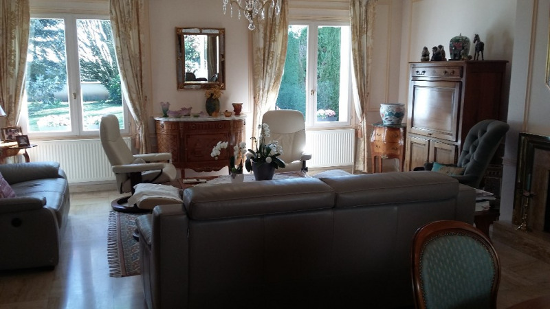 Sale house / villa Holnon 346 500€ - Picture 6