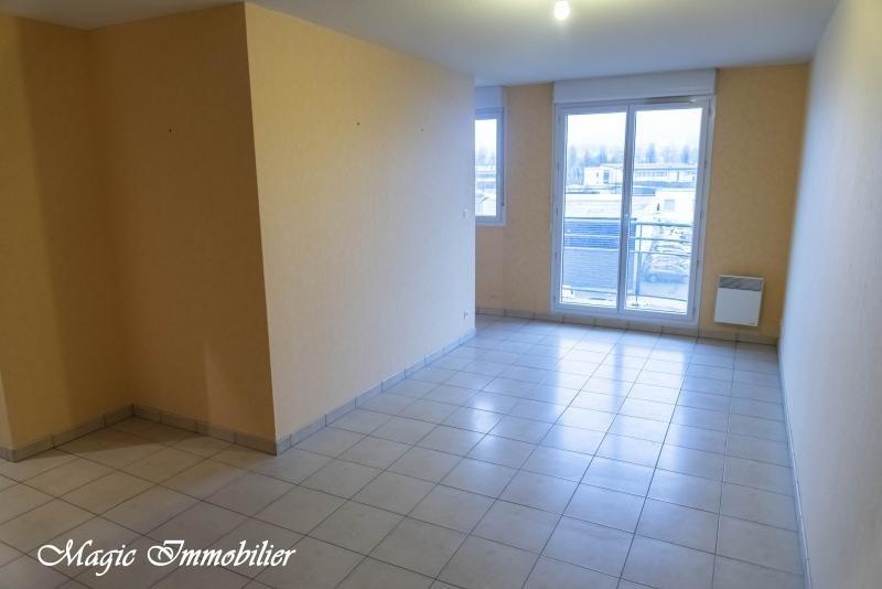 Rental apartment Bellignat 380€ CC - Picture 2