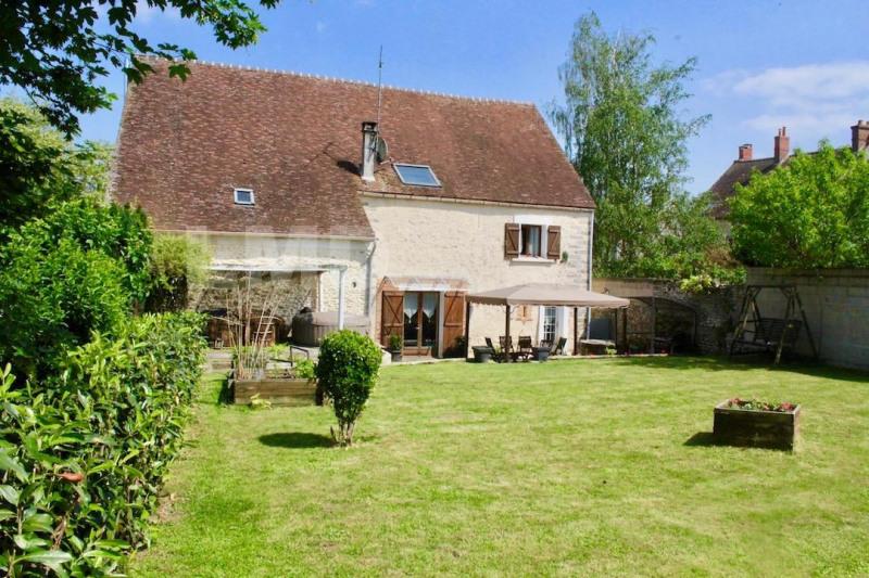 Vente maison / villa Rozay-en-brie 435000€ - Photo 15