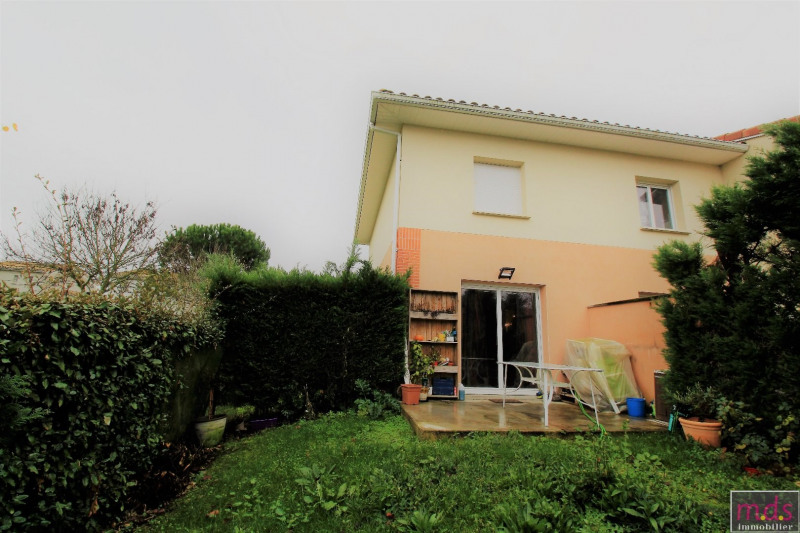 Vente appartement Gragnague 185000€ - Photo 1