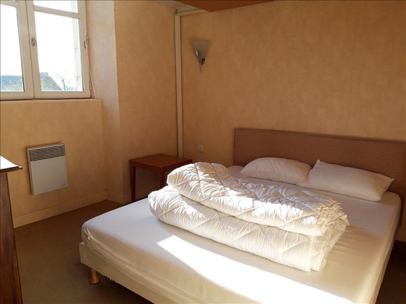 Sale apartment Le croisic 116000€ - Picture 8