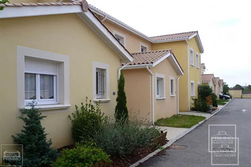 Maison MEYZIEU 5 Pièces 107 m²