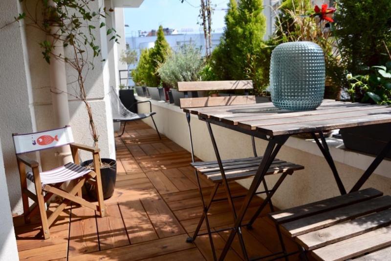Appartement Romainville 3 pièce (s) 73 m²