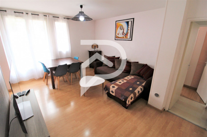 Vente appartement Eaubonne 156 000€ - Photo 1