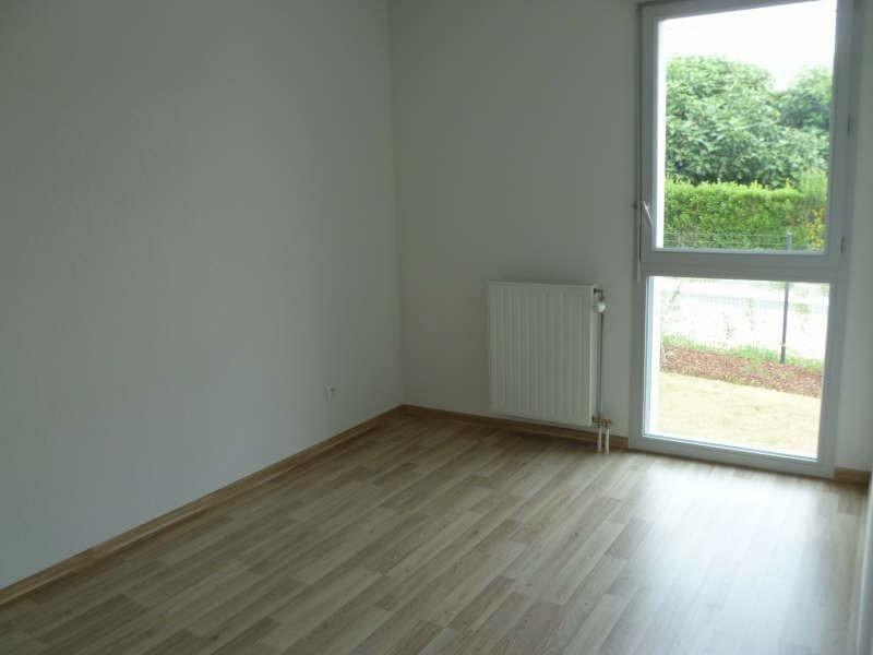 Rental apartment Saint orens de gameville 1012€ CC - Picture 9
