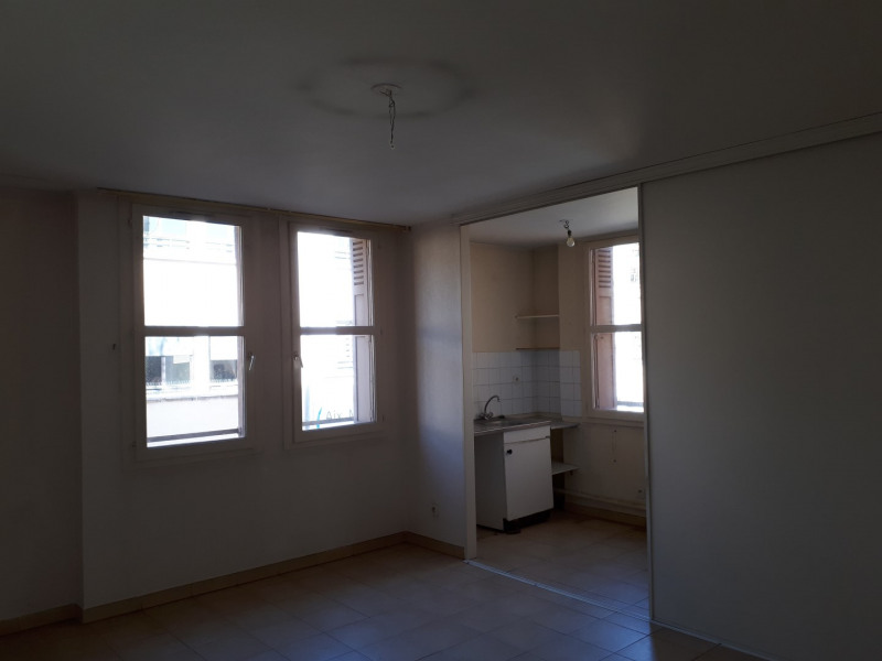 Vente appartement Aix-en-provence 265 600€ - Photo 3