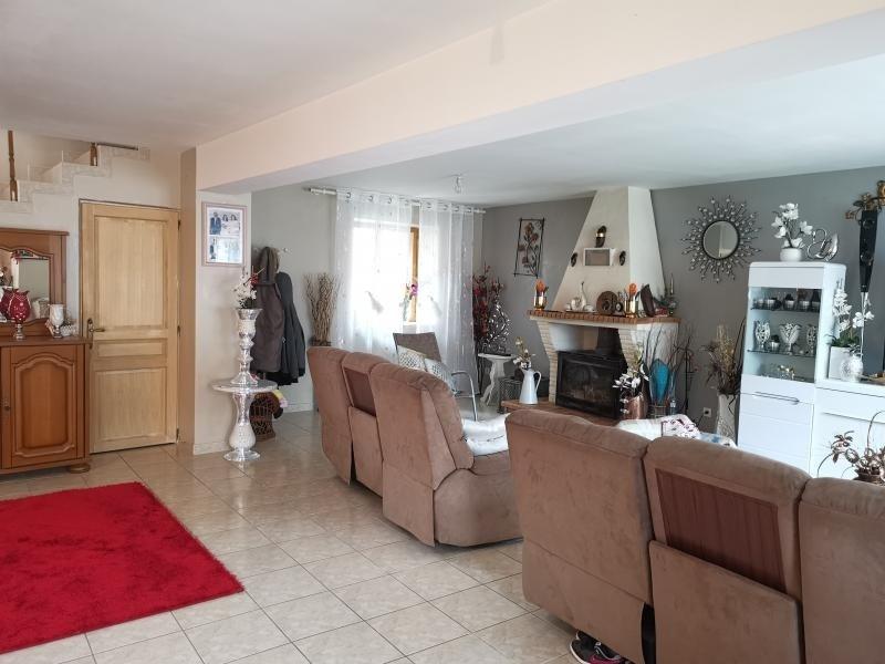 Sale house / villa Labruguiere 265000€ - Picture 3