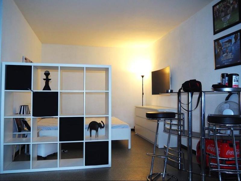 Vendita appartamento Cergy 129000€ - Fotografia 4