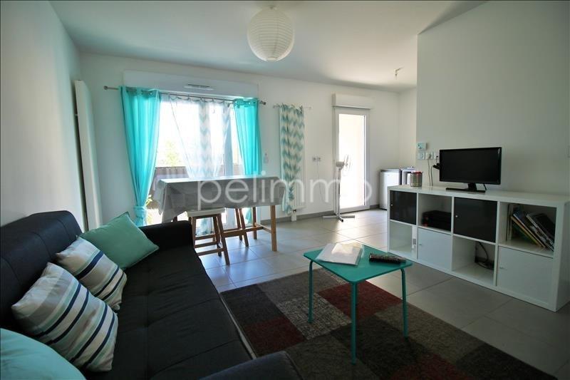 Sale apartment Grans 189000€ - Picture 6