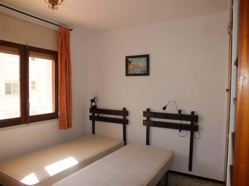Location vacances appartement Rosas-santa margarita 200€ - Photo 7