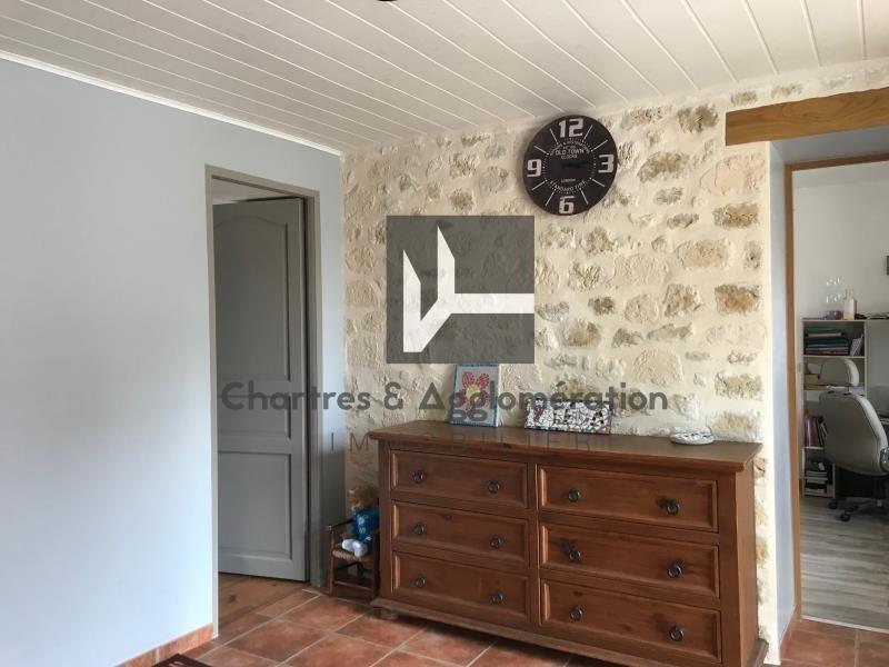 Vente maison / villa Prunay le gillon 296000€ - Photo 4